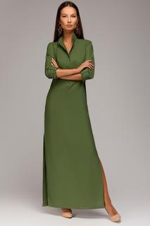 Платье-рубашка 1001dress