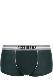 Боксеры с широкой резинкой Dirk Bikkembergs