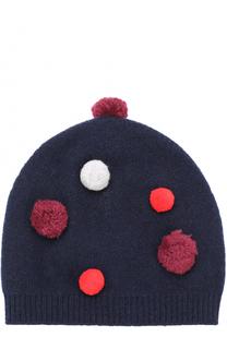 106daba4391c Детские шапки для девочек – купить в Lookbuck