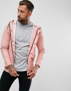 Непромокаемая куртка Another Influence - Розовый
