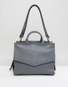 Большая сумка Fiorelli Mia - Серый