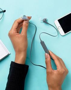 Наушники с поддержкой Bluetooth от Signature - Черный