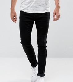 Черные джинсы скинни Bellfield TALL - Черный