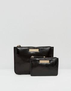 Подарочный набор Carvela - Черный