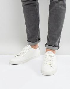 Белые кроссовки ALDO Delello - Белый