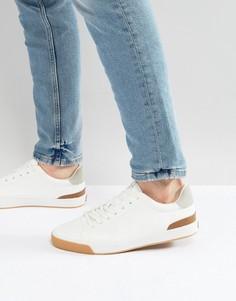 Белые низкие кроссовки Call It Spring Skarin - Белый