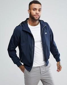 Куртка с молнией Le Shark - Темно-синий