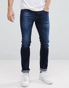 Джинсы скинни Voi Jeans - Синий