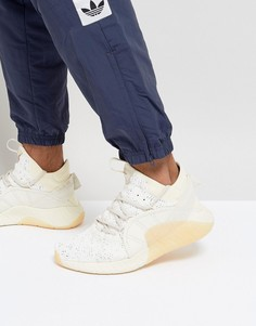 Бежевые кроссовки adidas Originals Tubular Rise CQ1378 - Бежевый