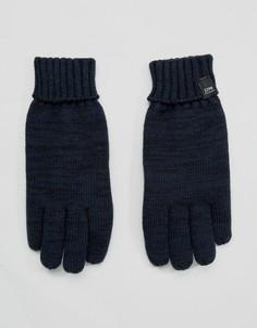 Перчатки Jack & Jones Noah - Темно-синий