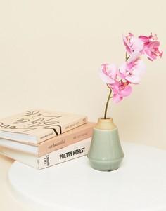 Глазурованная ваза Sass & Belle - Мульти