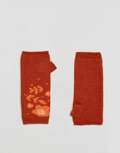 Печатки Alice Hannah Fox - Рыжий
