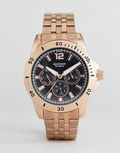 Часы Sekonda эксклюзивно для ASOS - Золотой