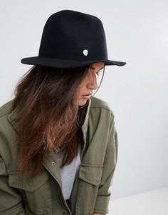 Фетровая шляпа Cheap Monday - Черный