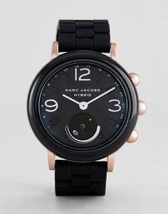 Черные смарт-часы Marc Jacobs Connected MJT1006 - Черный