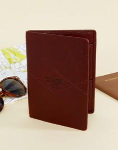 Кожаный бумажник Gentlemens Hardware - Мульти