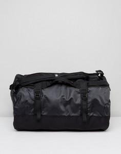 Маленькая черная сумка дафл The North Face Base Camp - 50 л - Черный