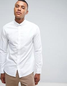 Оксфордская рубашка Celio - Белый