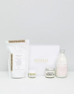 Косметический набор Sister & Co Winter Essentials - Бесцветный