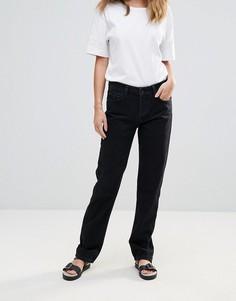 Свободные джинсы в винтажном стиле Bethnals Winnie - Черный