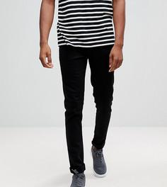 Черные джинсы скинни ASOS TALL - Черный