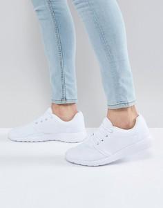 Белые кроссовки Loyalty & Faith - Белый