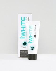 Зубная паста iWhite Instant Dark Stains - 75 мл - Бесцветный Beauty Extras