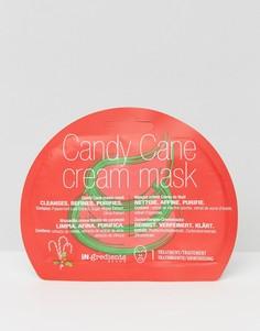 Крем-маска с ароматом карамельной трости iN.gredients - Бесцветный Masque Bar