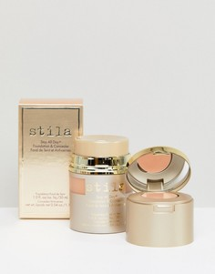 Тональная основа и консилер Stila Stay All Day - Бежевый