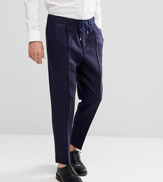Широкие брюки Heart & Dagger - Темно-синий