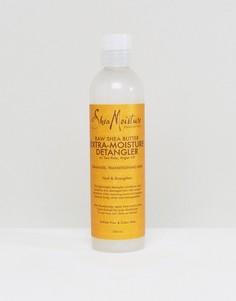 Средство для облегчения расчесывания волос с маслом ши Shea Moisture - Бесцветный
