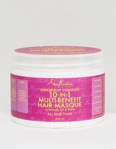 Комплексная маска для волос 10 в 1 Shea Moisture - Бесцветный