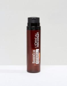 Увлажняющее средство LOreal Men Expert Barber Club - 50 мл - Бесцветный