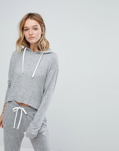 Топ Hollister Cozy - Серый