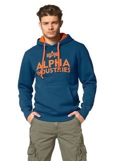 Толстовка ALPHA