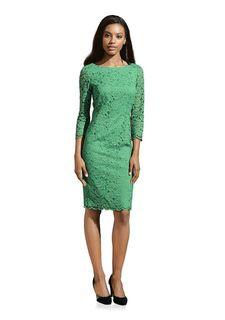 Кружевное платье PATRIZIA DINI by Heine
