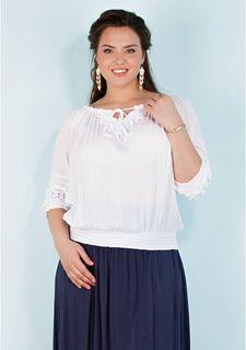 64d37dccc1f Купить женские блузки с длинным рукавом до 1000 рублей в интернет ...