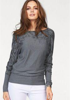 Пуловер MELROSE