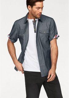 Комплект: рубашка + футболка Arizona