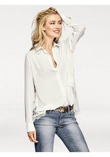 2f96aaddc9c Купить женские блузки с длинным рукавом ажурные в интернет-магазине ...