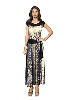 Платье макси ASHLEY BROOKE by Heine