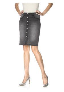 Моделирующая юбка RICK CARDONA by Heine
