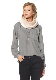 Удлиненная блузка tamaris