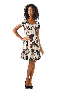 Моделирующее платье ASHLEY BROOKE by Heine