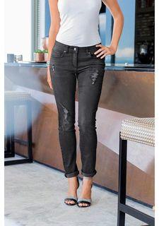 Джинсы Aniston
