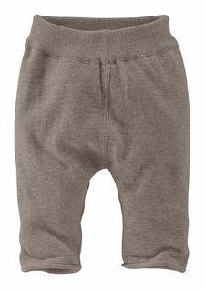Трикотажные брюки KLITZEKLEIN