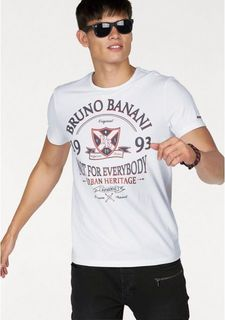 Футболка BRUNO BANANI