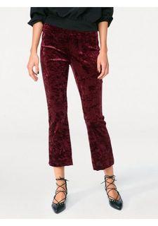 Бархатные брюки RICK CARDONA by Heine