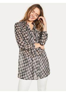 Удлиненная блузка RICK CARDONA by Heine