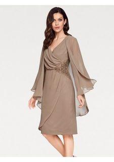 Комплект: платье + блузка ASHLEY BROOKE by Heine